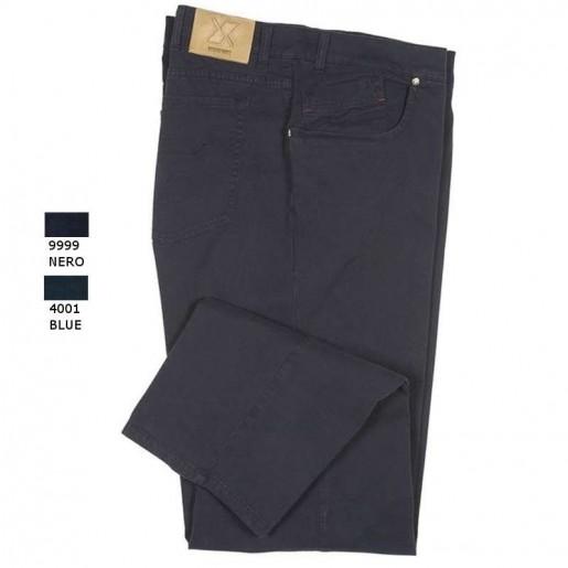 Pantaloni MAXFORT - SAXON