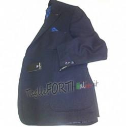GIROCOLLO COTONE MAXFORT SOLO Tg 2XL SCONTO 50% - SPEDIZIONE GRATUITA