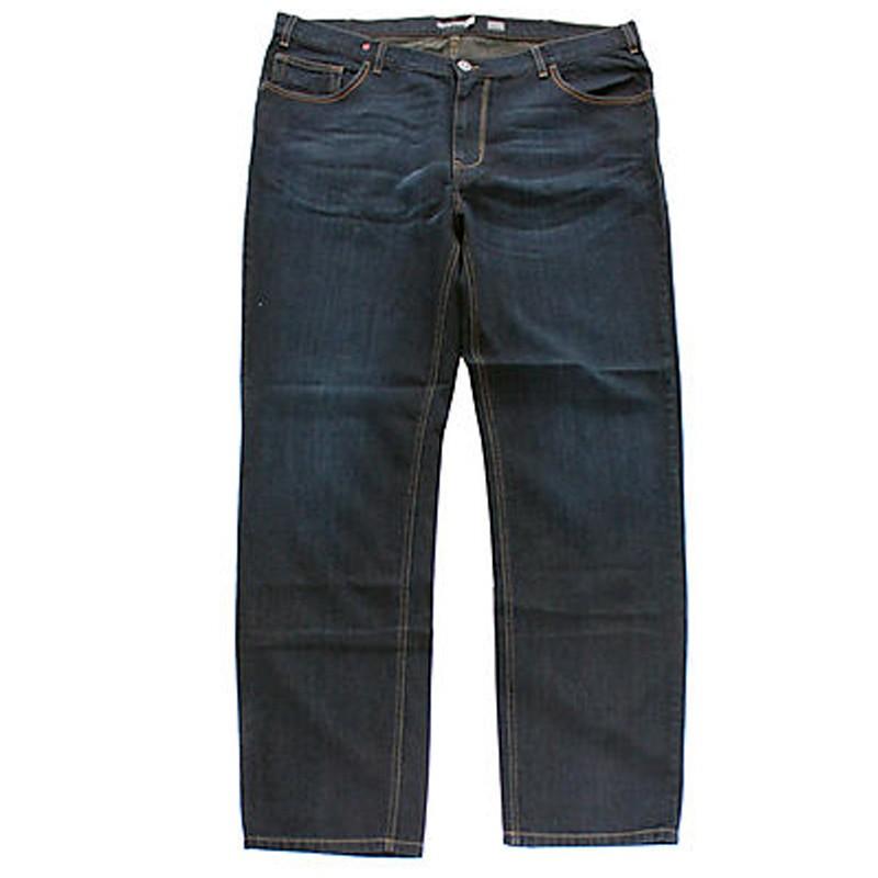 jeans maxfort oversize adriatico